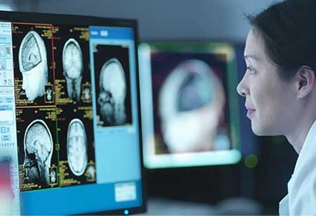 How this Startup Enriches Radiology Experiences
