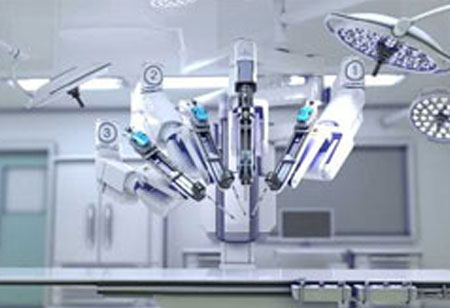 AI Technology Improves Surgical, Clinical Assistance in Healthcare