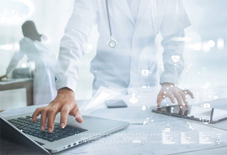 Top 6 Technologies Every Medical CIO Should Consider in the Year 2020