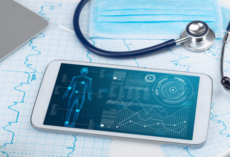 Can Your Medical Device Learn While Working?