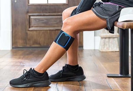 Pioneering Wearable Technology for Chronic Pain Crisis