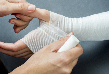 What are the Benefits of Smart Bandages