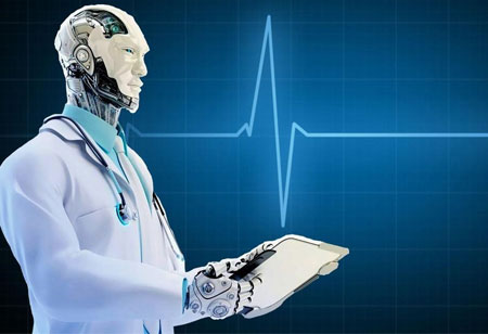 How Healthcare Organizations are Utilizing AI for their Benefits