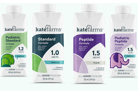 Santa Barbara-based Kate Farms Secures USD 23 Million in Series A1 Round of Financing