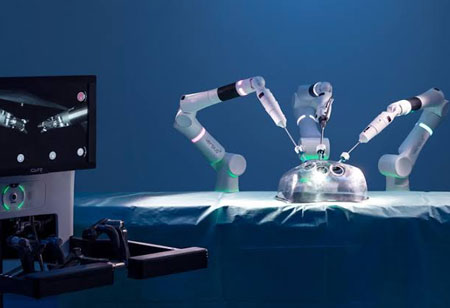 How Will Leveraging Surgical Robots Change Surgeries?