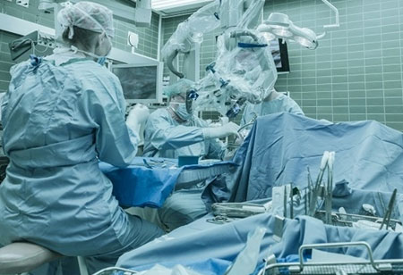 How does Medical Technology drive medical CIOs?
