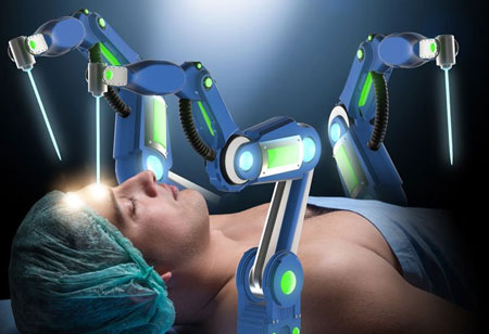 How is Robotics Changing the Surgical Landscape?