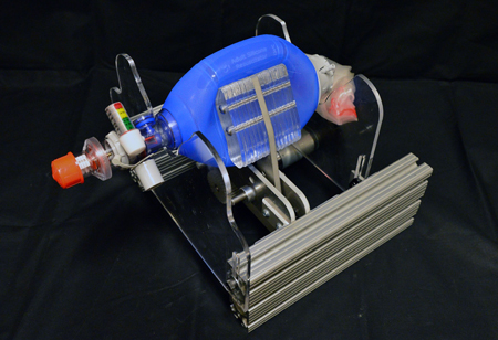 An Insight into Open-Source, Low-Cost Ventilator