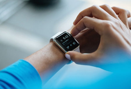 Can Wearable Technology Improve The Future Of CRM Devices?