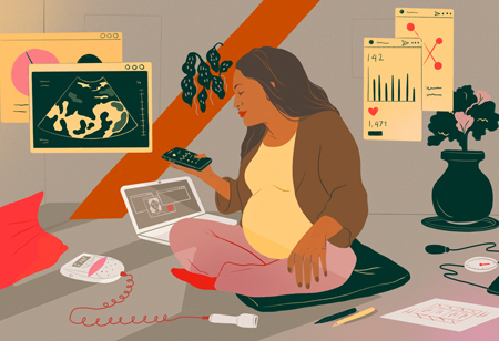 How Remote Devices and Apps Help Offer Better Gynaecology Treatment
