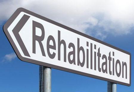 Leading-Edge Technologies in Medical Rehabilitation