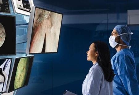 How Technology Reshapes Medical Imaging platform?