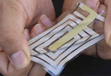How Can Band-aid Sensors Help In Acquiring Accurate Health Data?