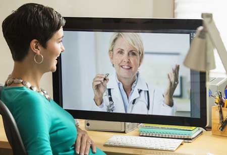 Telemedicine - A Boon for Cardiovascular Patients
