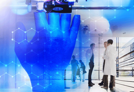 The Evolution of 3D Technology in the MedTech Sector