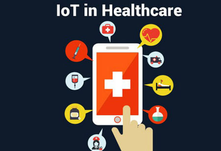 Benefits of IoT in the Healthcare Industry
