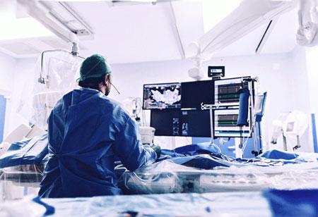 Nano-Optic Endoscope for Disease Detection