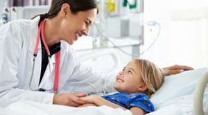 Pediatric EHR