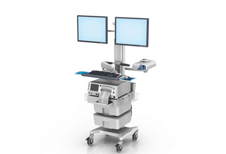 GCX Launches Latest Fetal Monitoring Workstation