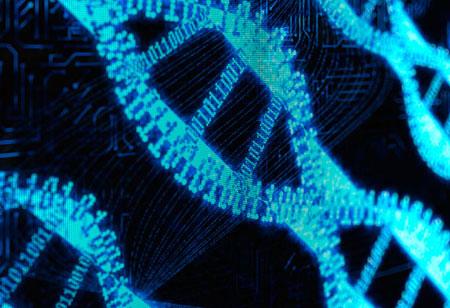 Big Data Ushers a New Beginning to Genomics