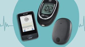 How Continuous Glucose Monitoring Devices Work