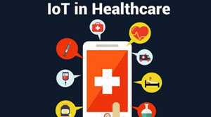 IoT in the Healthcare Industry