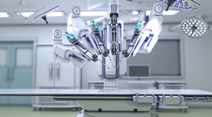 AI-Powered Medical Robots are Becoming a Reality