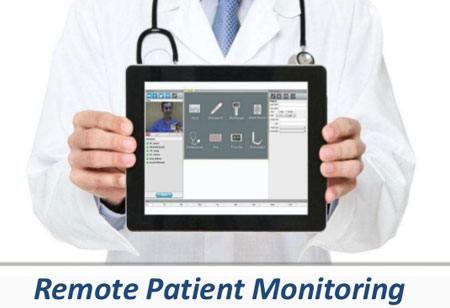 Enhancing Remote Patient Monitoring Capabilities