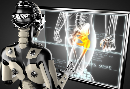 How AI in Medical Imaging Opens new Opportunities
