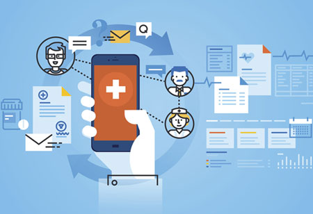 mHealth - Transforming the Healthcare Industry