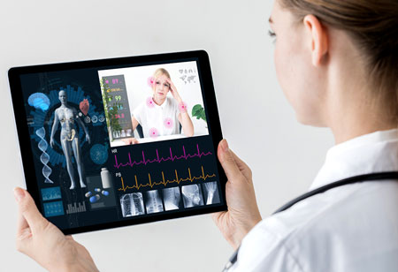 Taking Telemedicine to the Next Logical Step