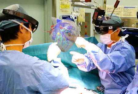 Altering Surgical Methods with Innovative Tech