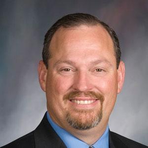 Andy Newsom, CIO, CSL Behring