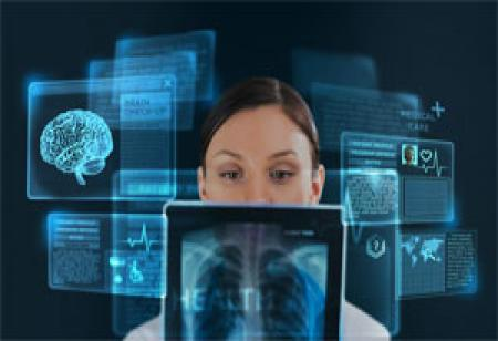 Logicalis Prudential Partnership with Ascendian Healthcare Eases Access to Healthcare Imaging