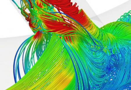 Aerospace Software Simulates Blood Flow in Dialysis