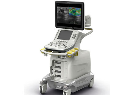 New Ultrasound Capabilities: Increasing Access To Better Health Care
