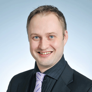 Juhana Kostamo, Managing Director, Picosun Group