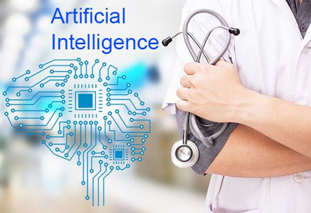AI is bringing a Paradigm Shift in the Healthcare Industry