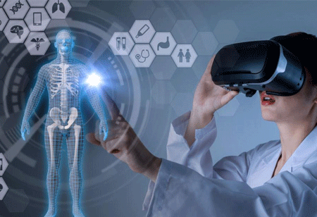 Virtual Reality now Proves Useful in Alzheimer's Diagnosis