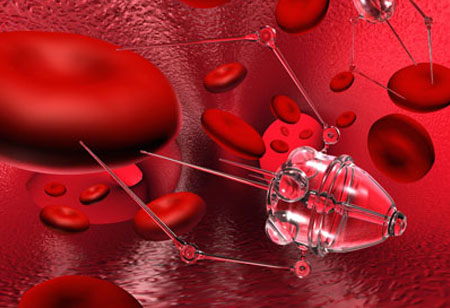 Nanotechnology is Simplifying Cancer Treatment