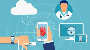 How Wearable Technology is Improving Patient Management of Type 1 Diabetes