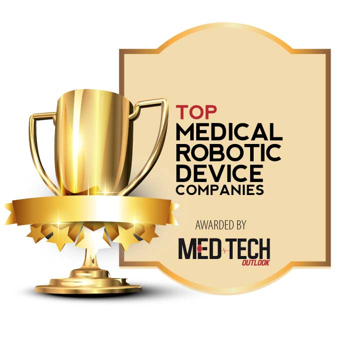 Top 10 Medical Robotics Device companies 2021