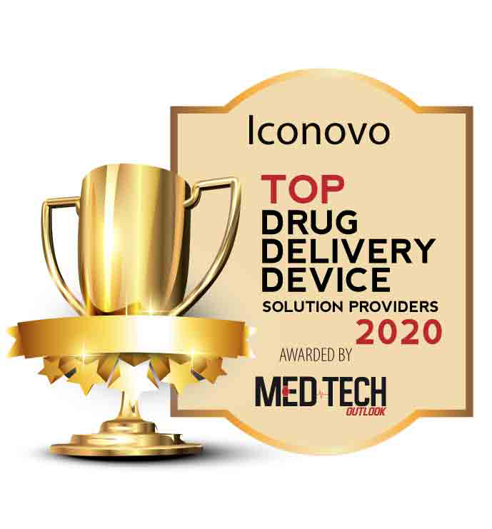 Top 10 Drug Delivery Device Solution Companies - 2020