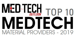 Top 10 Medtech Material Providers - 2019