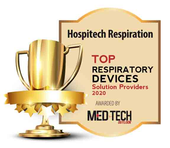 Top 10 Respiratory Devices Solution Companies - 2020