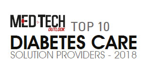 Top 10 Diabetes care Solution Providers - 2018