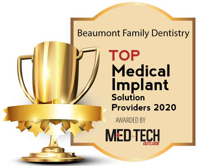 Top 10 Medical Implant Solution Companies - 2020