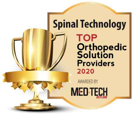 TOP 10 ORTHOPEDIC SOLUTION PROVIDERS - 2020