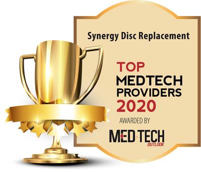 Top 20 MedTech Companies - 2020