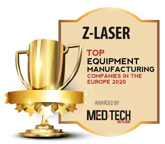 Top 10 Equipment Manufacturing Companies in Europe - 2020